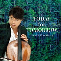『TODAY for TOMORROW』